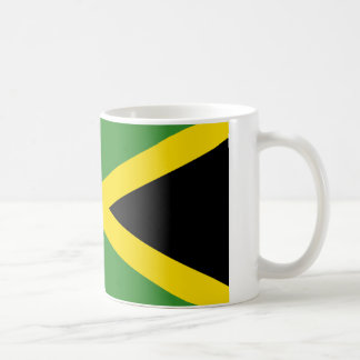 Jamaica Coffee Mug