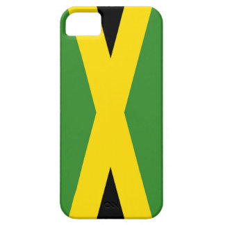 jamaica country flag nation symbol long barely there iPhone 5 case