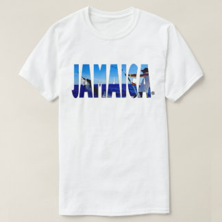Jamaica Deep Fishing Jamaican t-shirt Sale