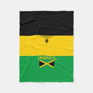 Jamaica Designer Blanket