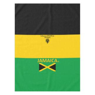 Jamaica Designer Tablecloth