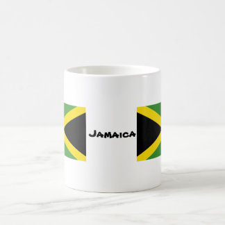 Jamaica designs coffee mug