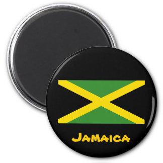 Jamaica designs magnet