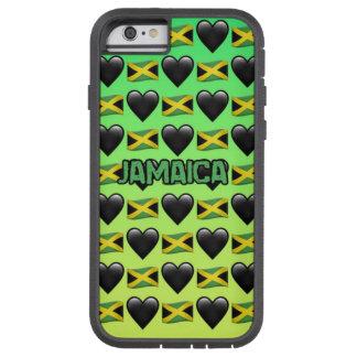 Jamaica Emoji iPhone 6/6s Phone Case