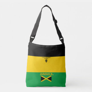 Jamaica Fashion Bag for Him