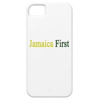 Jamaica First iPhone 5/5S Case