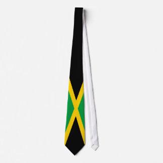 Jamaica Flag 1 Tie