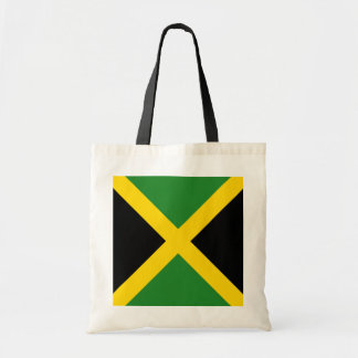 Jamaica Flag Bag