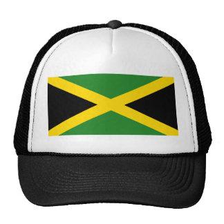 Jamaica Flag Hat