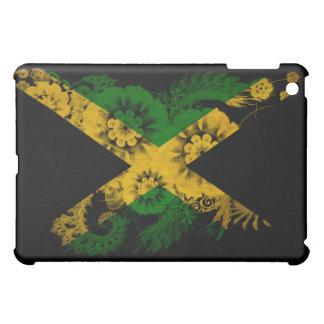 Jamaica Flag iPad Mini Case