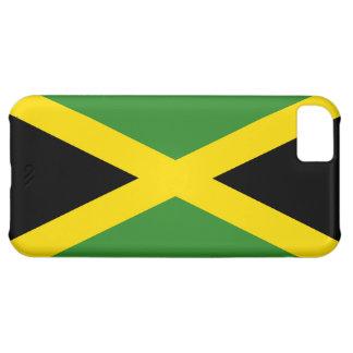 Jamaica Flag iPhone 5C Covers