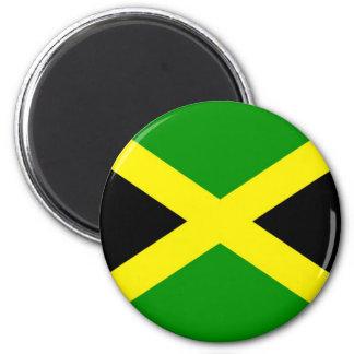 Jamaica Flag Magnet