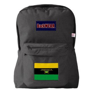 Jamaica Flag Modern backpacks Buy Online