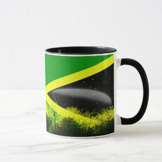 Jamaica Flag Mug