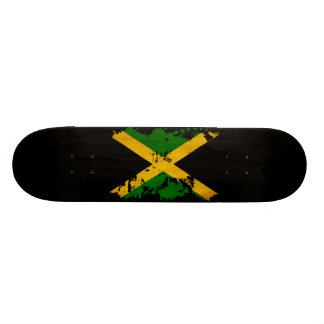 Jamaica Flag Skateboards