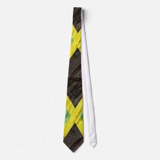 Jamaica flag tie