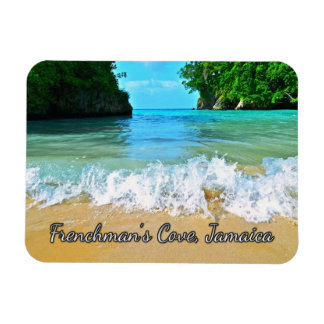 Jamaica Frenchman's Cove Magnet
