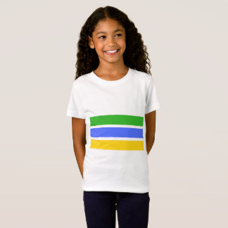 """Jamaica """"girly"""" Collection / T-shirt"""