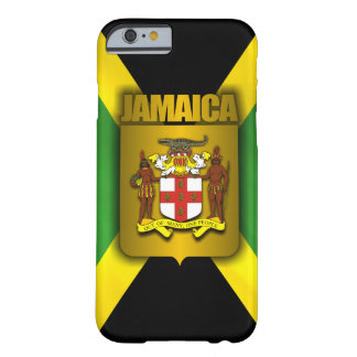 Jamaica Gold Label Barely There iPhone 6 Case