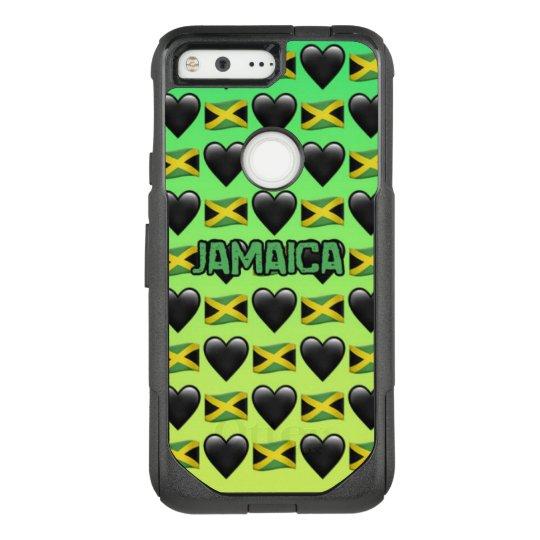 Jamaica Google Pixel Otterbox Case
