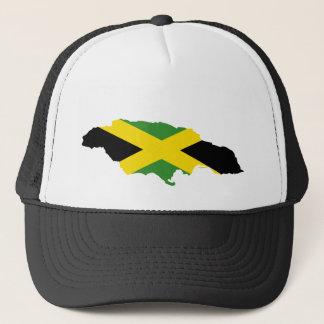 Jamaica Iceland - Proud Jamaicans Cap