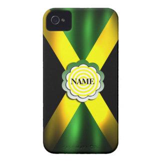 Jamaica iPhone 4 Cover