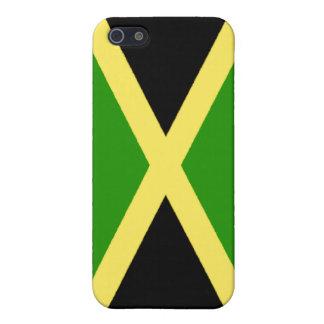 Jamaica iPhone 5 Cover