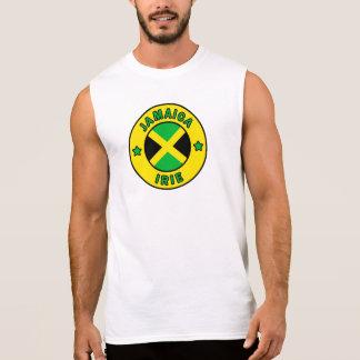 Jamaica Irie Sleeveless T-shirt