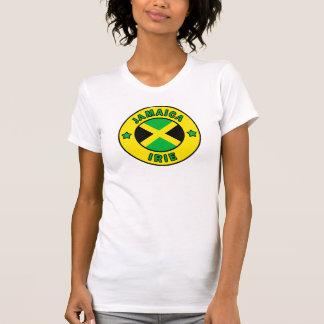 Jamaica Irie Tee Shirt