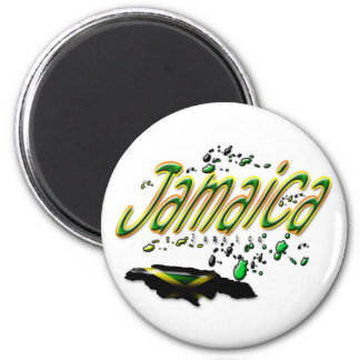 Jamaica Jamaica Magnet