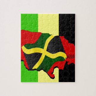 Jamaica Jigsaw Puzzle