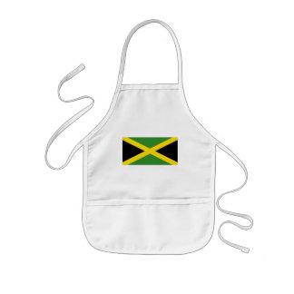 jamaica kids apron