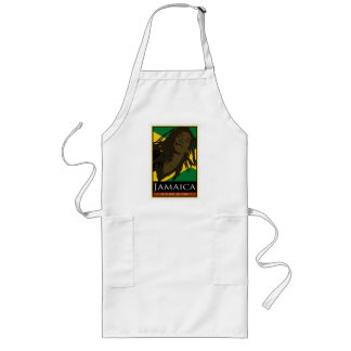 Jamaica Long Apron