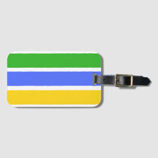 """Jamaica """"LUGGAGE LABEL"""" in Shop Luggage Tag"""