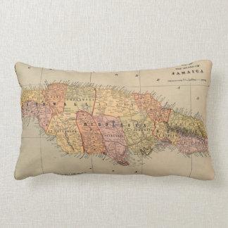 Jamaica Lumbar Pillow
