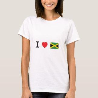 Jamaica Micro T-Shirt