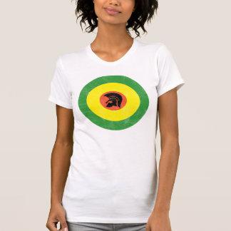 Jamaica Mod Target T Shirts