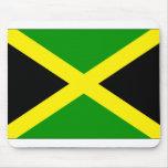 Jamaica Mousepad