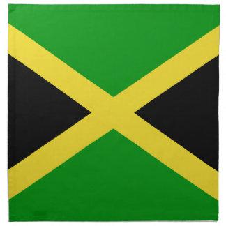 Jamaica Napkin