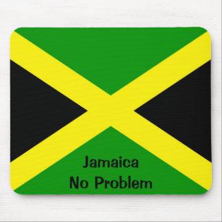 Jamaica No Problem Mouse Mat