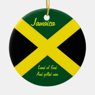 Jamaica ornaments