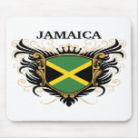 Jamaica [personalise] mousepads