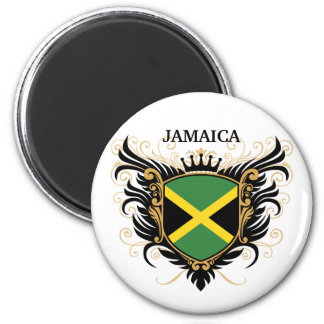 Jamaica [personalize] magnet