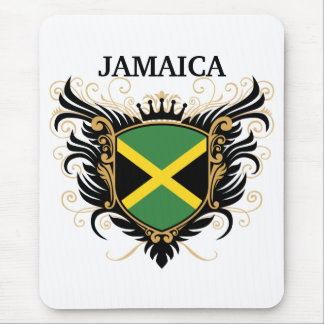 Jamaica [personalize] mouse mat
