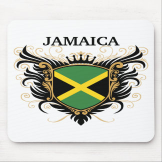 Jamaica [personalize] mouse pads