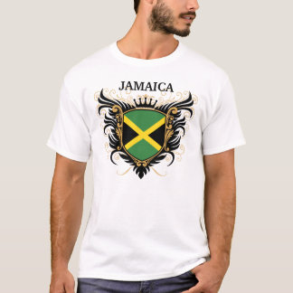 Jamaica [personalize] T-Shirt