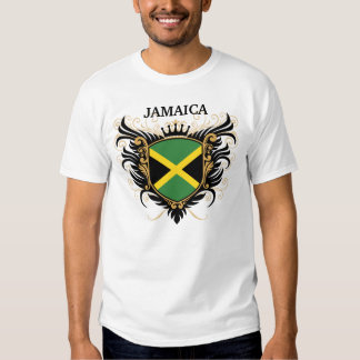 Jamaica [personalize] tees