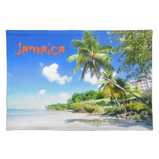 Jamaica Placemat
