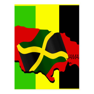 Jamaica Post Cards