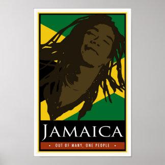 Jamaica Poster